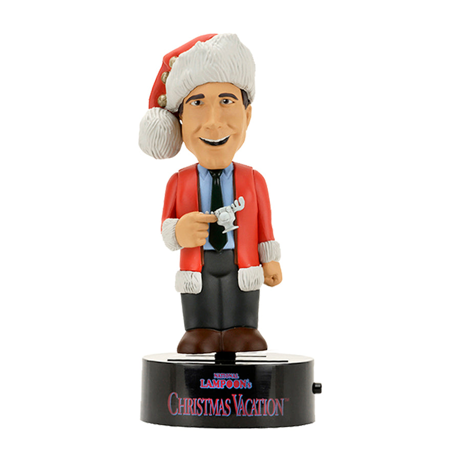 Clark Griswold Body Knocker from Christmas Vacation