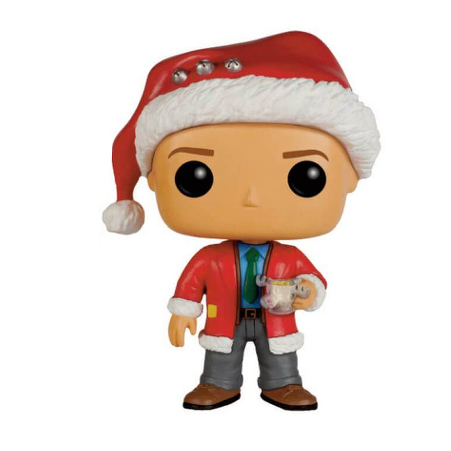 Pop! Vinyl Clark Griswold from Christmas Vacation