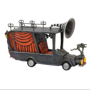 The Mayor's Car From Dept 56 The Nightmare Before Christmas