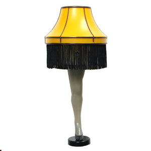 Leg Lamp LED Night Light from A Christmas Story