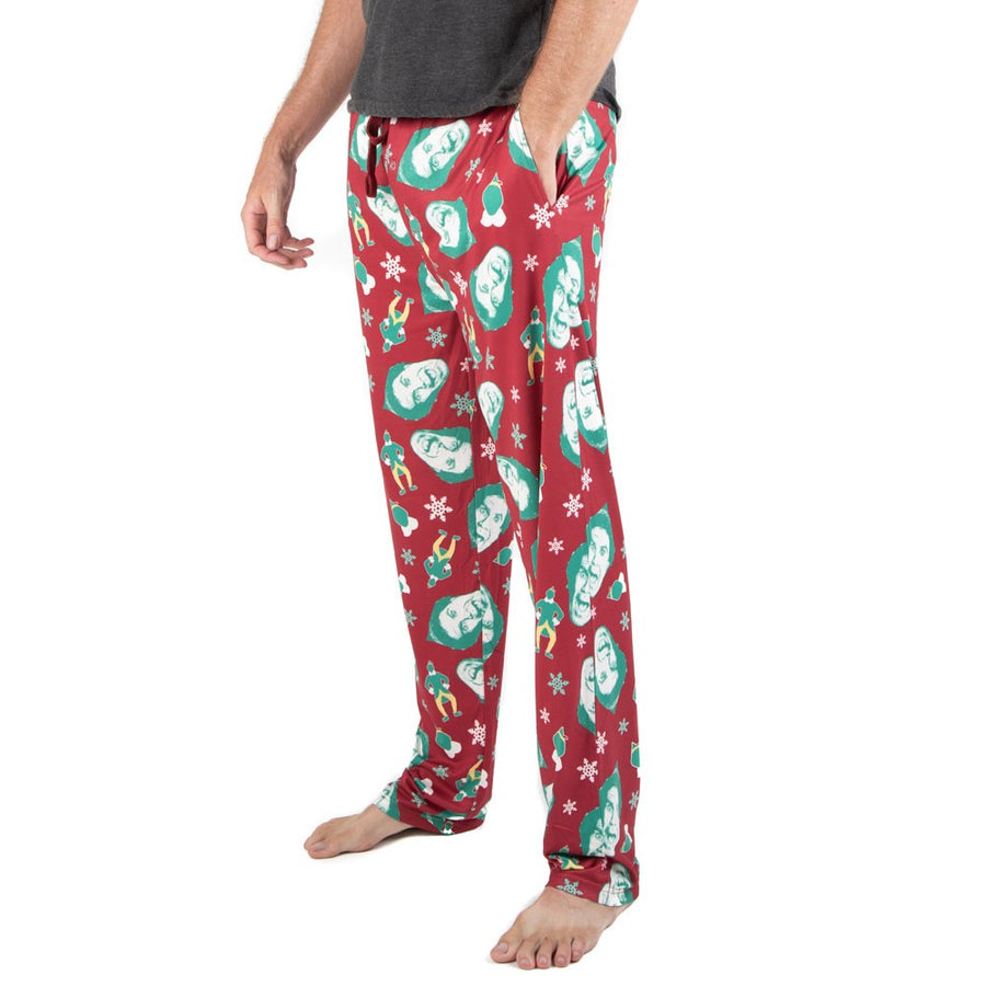 Elf the Movie Sleep Pants