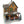Load image into Gallery viewer, Ralphie's House from Dept 56 A Christmas Story Village