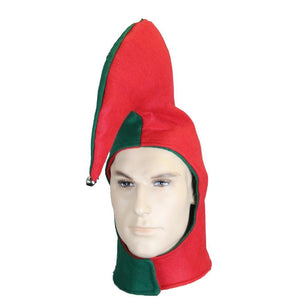 Evil Elf Hat Replica from A Christmas Story