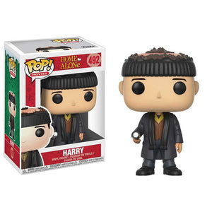 Pop! Vinyl Harry from Home Alone