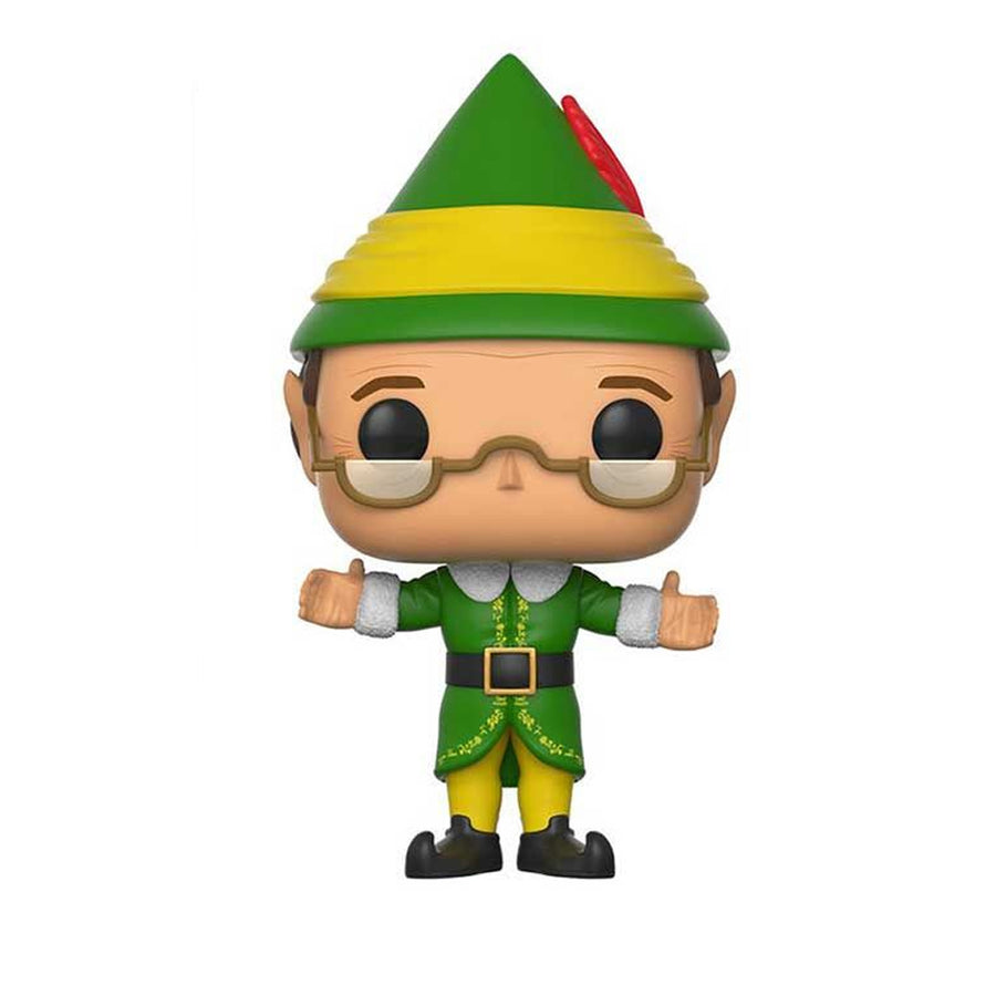 Pop! Vinyl Papa Elf from Elf the Movie
