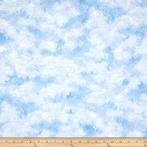 Claude Monet Clouds