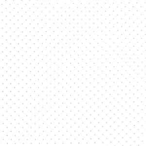 Modern Background Paper Silver White Dot