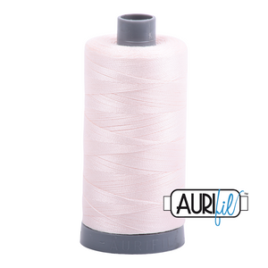 Aurifil 28wt Thread - Oyster 2405