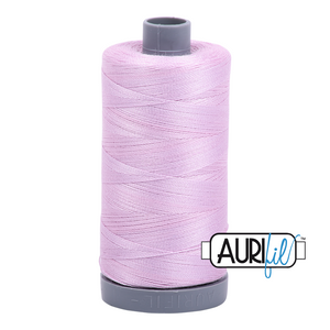 Aurifil 28wt Thread - Light Lilac 2510