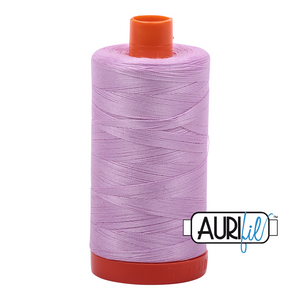Aurifil 50wt Thread - Light Orchid 2515