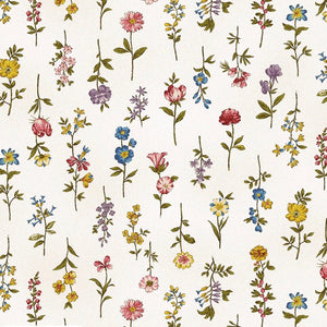Stof Spring Meadow Fabric