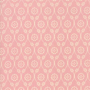 French General Chafarcani Deco Pale Rose