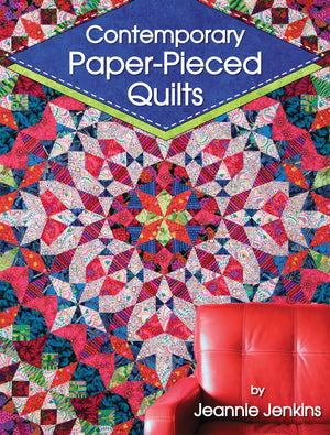 Learn to Quilt - With your Sewing Machine - fall series