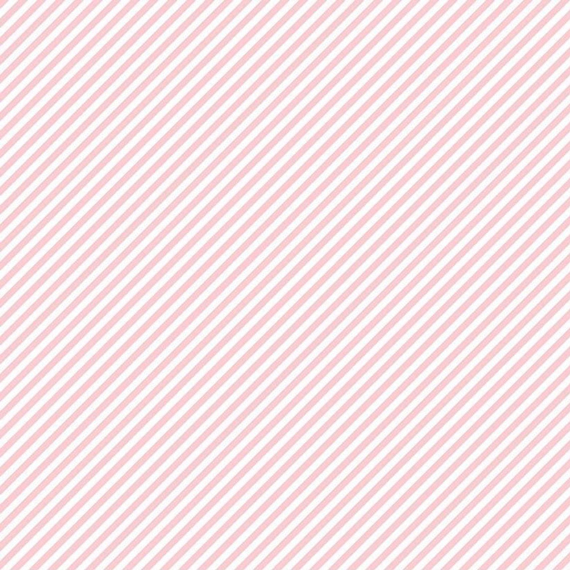 Simple Goodness Bias Stripes in Pink by Tasha Noel for Riley Blake fabric with pink and white stripes