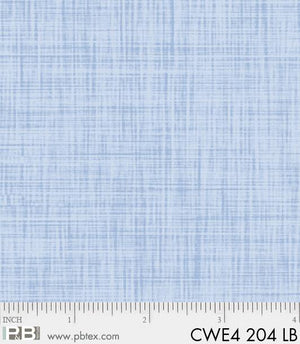 Colour Weave Light Blue