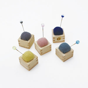 Cohana Mini Masu Pin Cushion