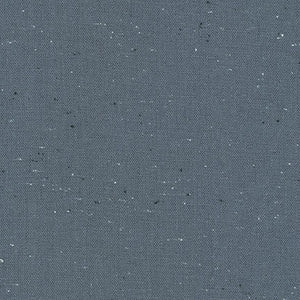 Essex Speckle Yarn Dyed Cotton-Linen Dolphin