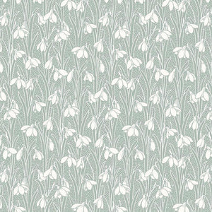Liberty of London Hesketh Pale Green