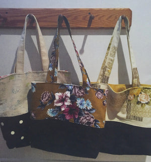 The Viola & Ivy Market Bag Workshop - Postponed