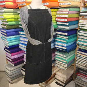 Learn to Sew Part 2 - Apply Your Skills & Make an Apron - November 24th