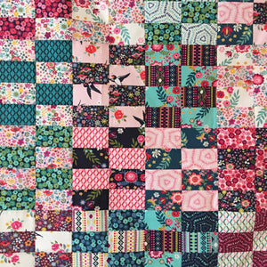 Jelly Roll Quilt Workshop - June 26th