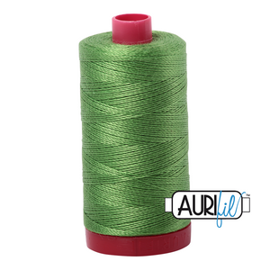 Aurifil 50wt Thread - Grass Green 1114