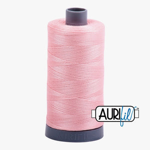 Aurifil 28wt Thread - Blush 2415