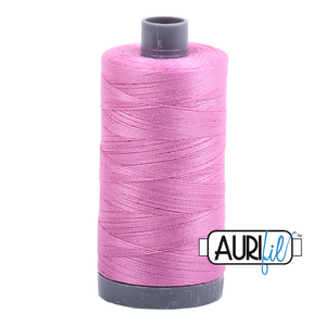 Aurifil 28wt Thread - Medium Orchid 2479