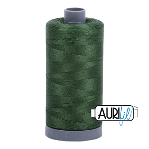 Aurifil 28wt Thread - Pine 2892