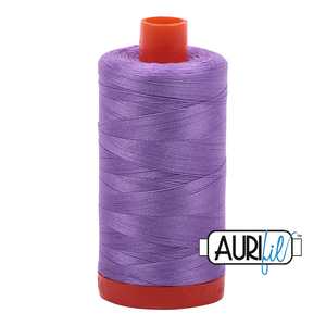 Aurifil 50wt Thread - Violet 2520