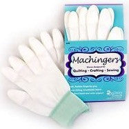 Machingers Free Motion Quilting Gloves