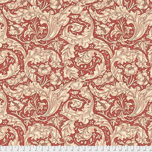Morris & Co Kelmscott Bachelors Button Red