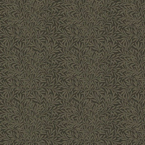 William Morris & Co Bloomsbury Willow Chona Fabric by Freespirit