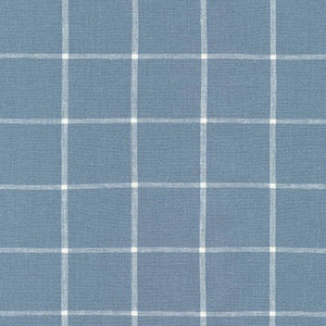 Essex Yarn Dyed Classic Woven Chambray