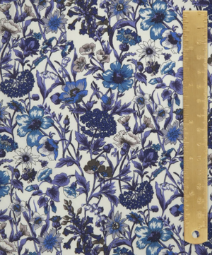 Liberty London Tana Lawn Rachel Blue