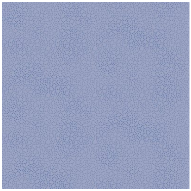 Stof Basics Denim Blue quilting fabric