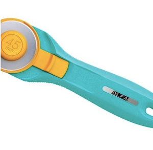 Olfa Splash 45mm Rotary Cutter