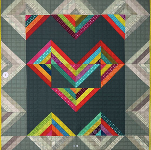 Foundation Paper Piecing Workshop - January 22nd
