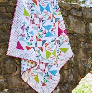 Young Sewists - March Break Quilt Camp - March 11 to March 15