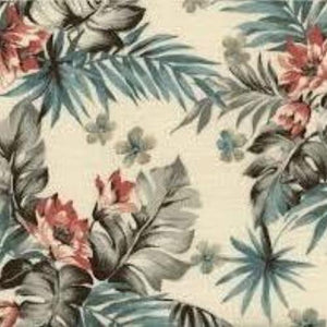 Kokka Tropical Woven Natural
