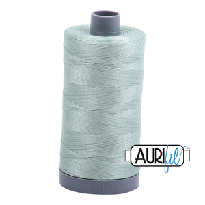 Aurifil 28wt Thread - Marine Water 5014