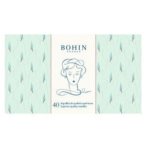 Bohin Vintage Sewing Needle Book