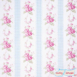 Quilt Fabric - Slipper Roses
