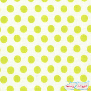Quilt Fabric - Spot Sprout
