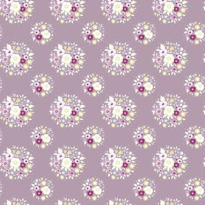 Quilt Fabric - Tilda's Thula Lilac