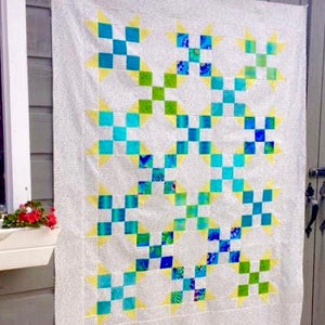 Learn to Quilt by Machine - Postponed