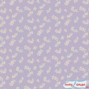 Liberty of London English Berry Lasenby Cotton