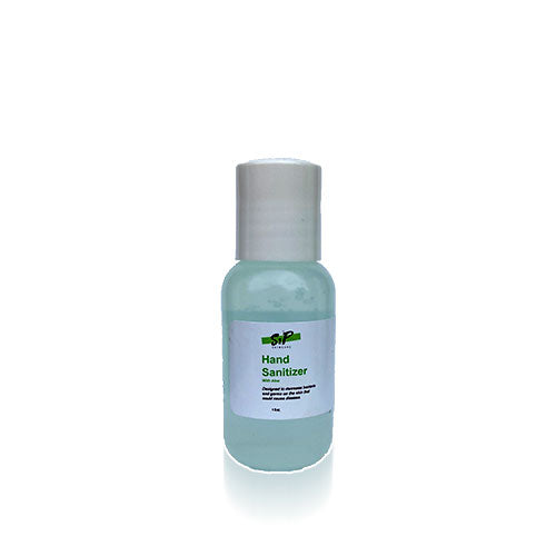 Hand Sanitizer 1 oz Pocket Size