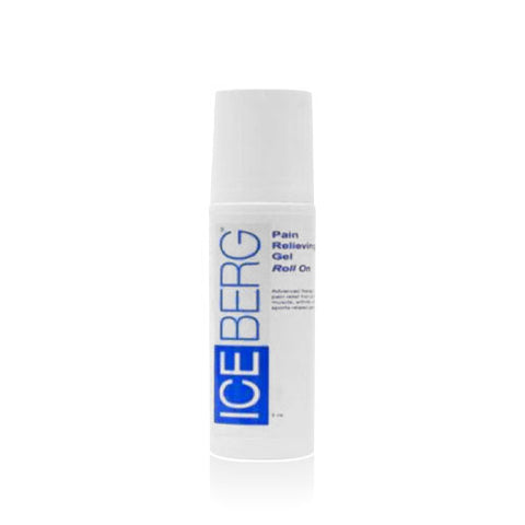 Iceberg Pain Relieving Gel - Shipping May 2020 - Order now!