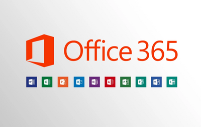 Office 365 Lifetime License for 5 USERS (PC, MAC, ANDROID OR IOS)